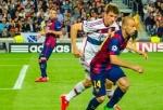 """Mascherano: """"Messi se počítá za tři"""""""