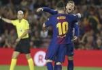 Lionel Messi dál nepřestává udivovat, proti Málaze se podílel na 500. ligovém gólu během své kariéry