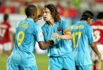 Tři nejlepší góly proti Realu Murcia z posledních let
