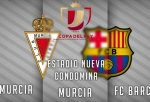 Real Murcia vs. FC Barcelona: Preview