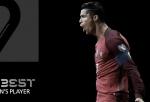 Nejlepším fotbalistou podle FIFA pro rok 2017 se stal Cristiano Ronaldo