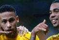 Neymar se snažil přesvědčit Gabriela Jesuse, aby přestoupil do Barçy
