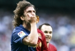 Barcelona už dala Realu tři góly na Santiago Bernabéu