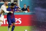 Real Madrid vs. FC Barcelona: Sestavy