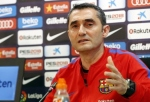 """Valverde: """"Věříme, že Messi ze sebe vydá všechno v Barceloně i v reprezentaci"""""""