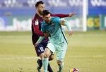 SD Eibar vs. FC Barcelona: Věděli jste, že ...