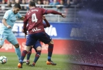 SD Eibar vs. FC Barcelona: Nejlepší a nejhorší