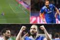 Pro se ho jen Barcelona zbavovala? Daniel Alves zil v semifinle Ligy mistr