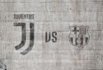 Juventus FC vs. FC Barcelona: Preview