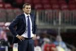FC Barcelona vs. Olympiacos FC: Vyjádření trenéra