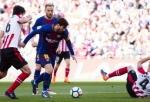 FC Barcelona vs. Athletic Club: Nejlepší a nejhorší
